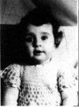 Anita Leocadia Benario 1938